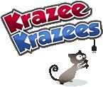 KrazeeKrazees Discount Electronics